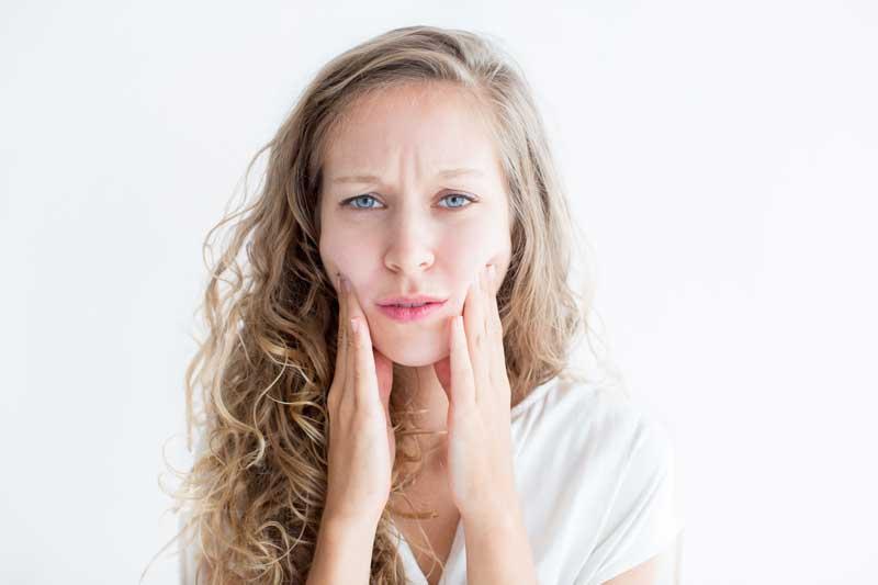 negovanje lica